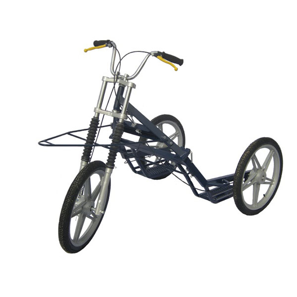 Axaeco Cart Junior